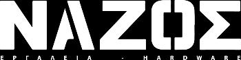 logo nazos w